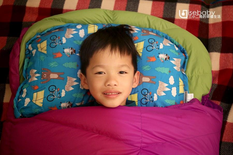露營裝備   三小二鳥的露營枕頭.野放Wildfun專利可調式功能枕