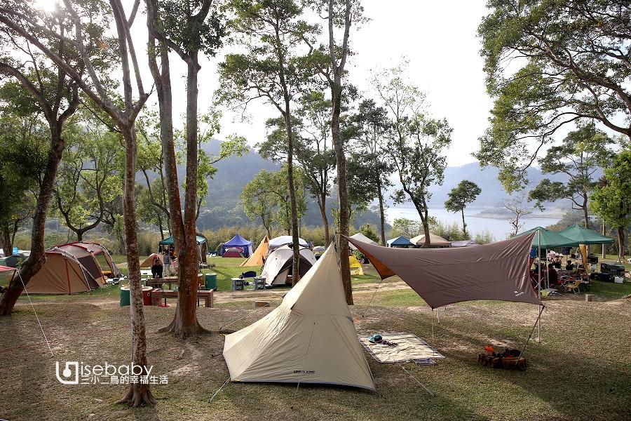 露營營地總整理 | 新手營地。簡單輕鬆路況好