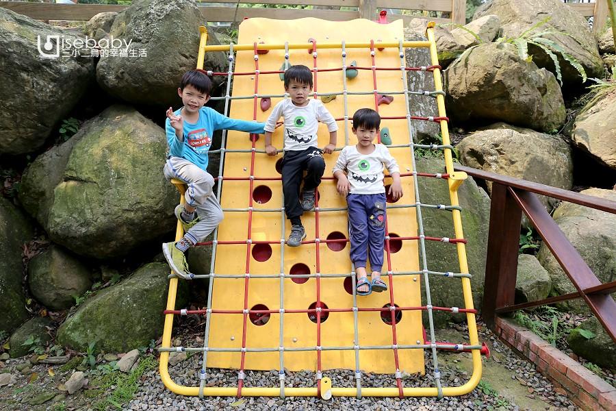露營營地總整理 | Playground營地。大自然裡的遊樂場