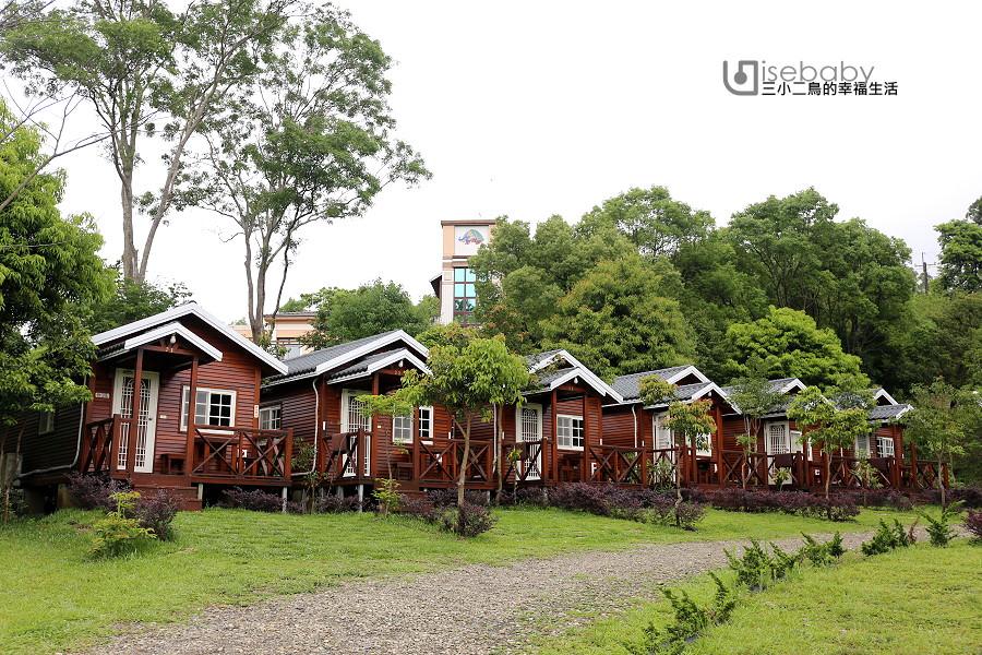 露營營地總整理 | 有住宿營地。全家老小共享露營趣