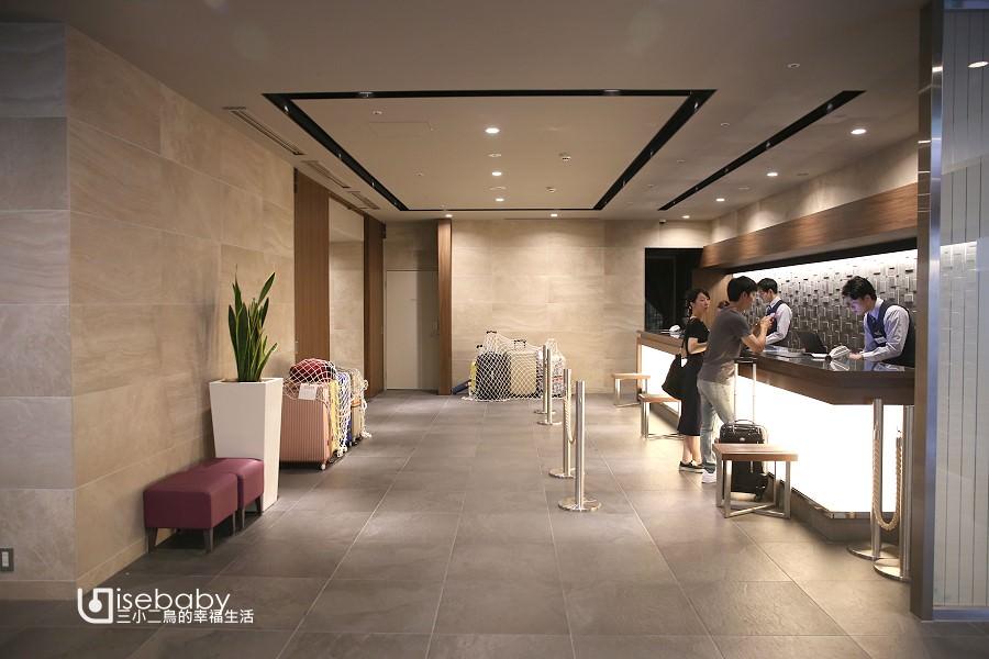 大阪住宿   Hotel Mystays新大阪會議中心。大阪平價旅館推薦