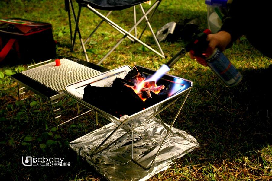 冬天露營的10大保暖好物