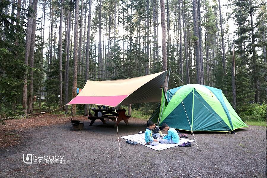 出國露營要帶天幕嗎?