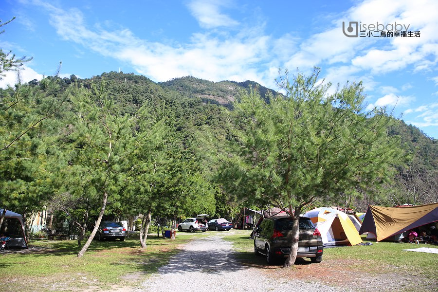 露營   台中和平。Payasの家露營區.堅持品質始終如一的優質營地