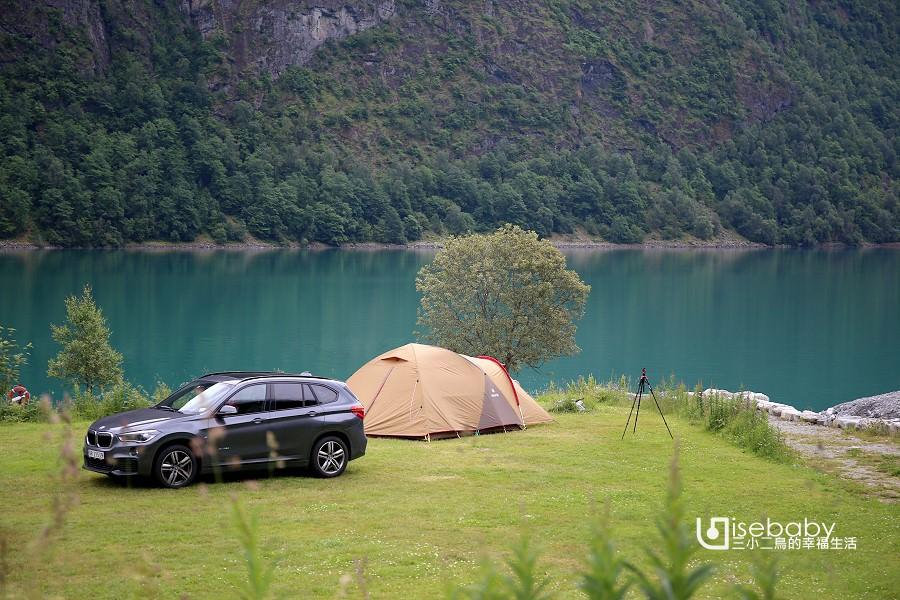 超完整!挪威營地總整理。露營&小木屋住宿推薦