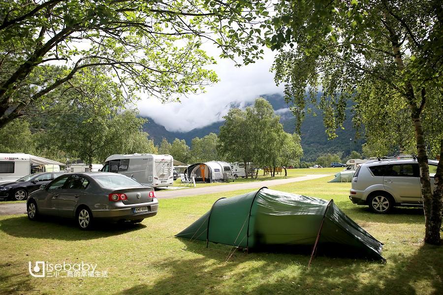 歐洲露營攻略。找歐洲營地的5個方法