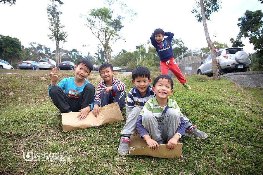 帶小孩去哪露營?適合親子露營的條件與營地推薦