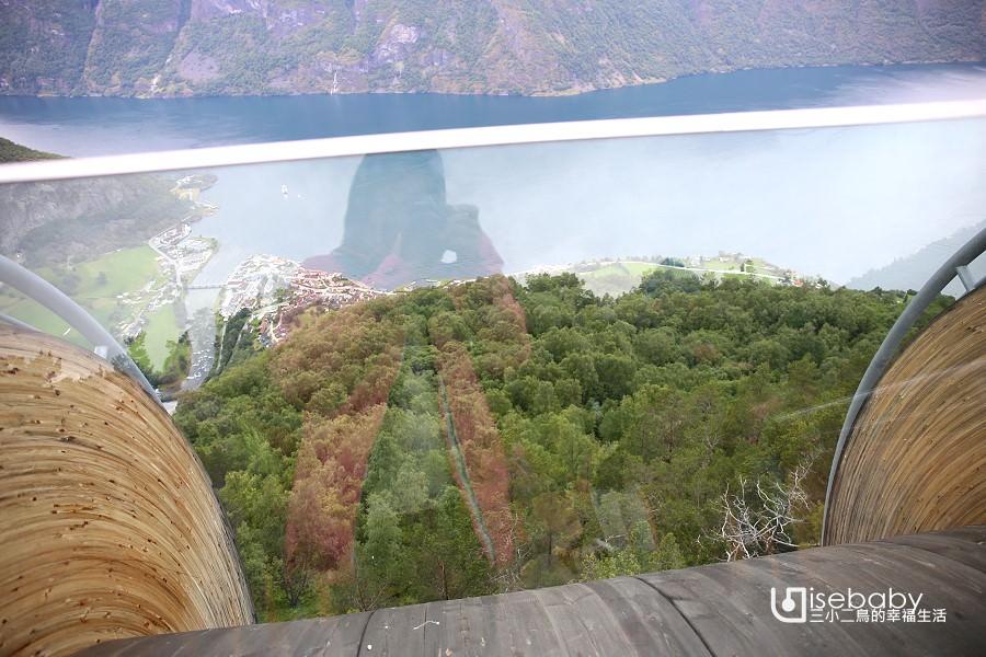 是挪威峽灣的雲霄飛車嗎?來看看Stegastein觀景台吧!