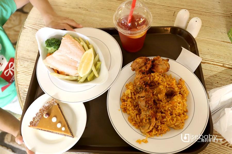 里加美食推薦 | 拉脫維亞道地自助餐。LIDO VERMANITIS