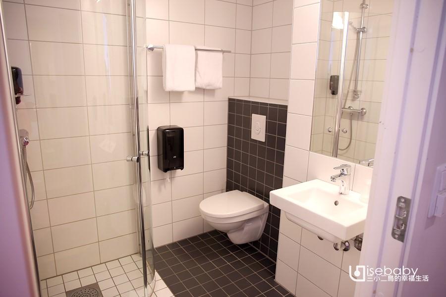 挪威 | 奧斯陸便宜住宿推薦。Citybox Oslo
