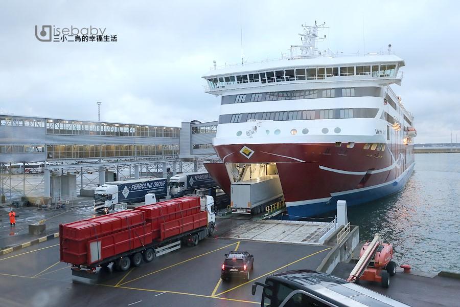 歐洲跨國旅行 | 交通攻略。愛沙尼亞塔林->芬蘭赫爾辛基
