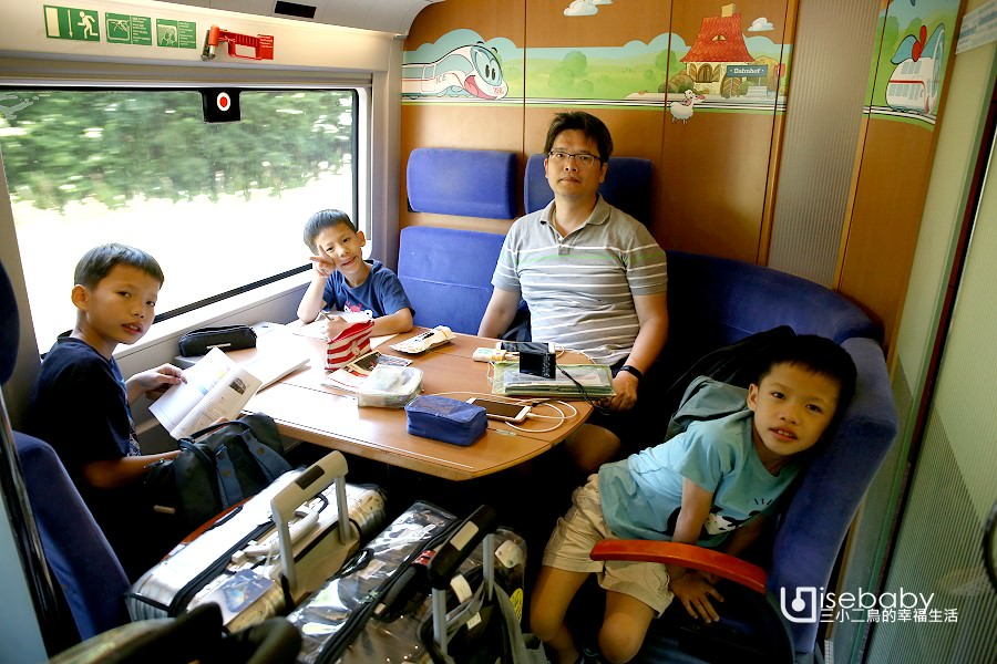歐洲火車通行證懶人包。購買、使用、周邊優惠、經驗分享攻略總整理