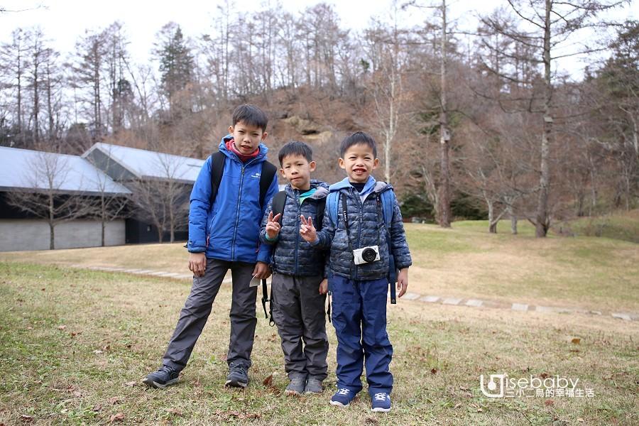 日本冬季親子自助旅行。衣服怎麼準備?行李如何精簡與打包?