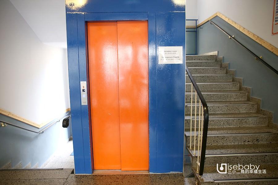 德國推薦住宿。紐倫堡親子友善旅館A&O Nurnberg Hauptbahnhof