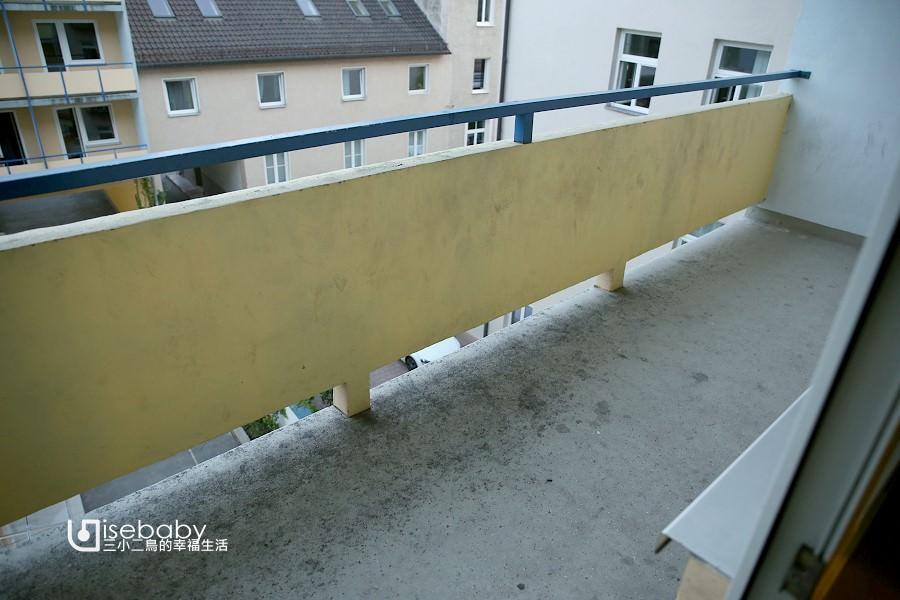 德國住宿推薦。慕尼黑親子友善旅館A&O Munchen Hauptbahnhof