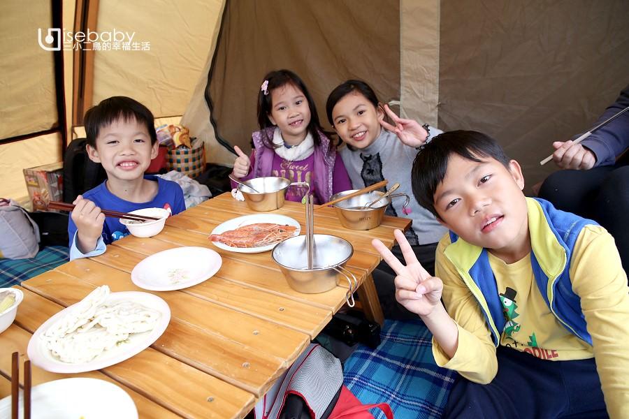 露營就是要吃火鍋!來【石二鍋】外帶單點大份量去露營吧!