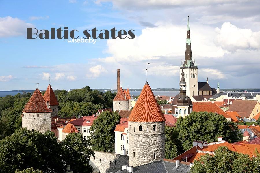 波羅的海三小國推薦必去10大景點