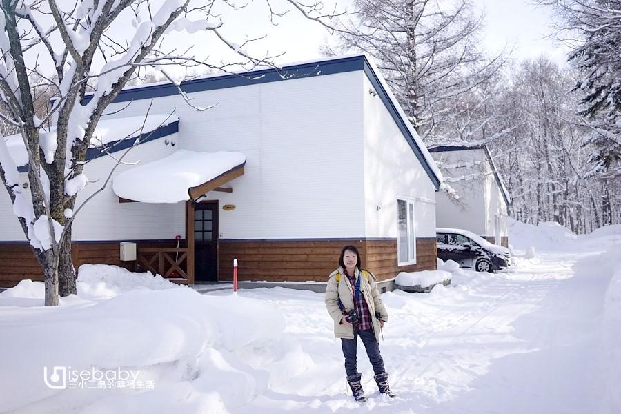 北海道小木屋推薦。深川AGURI工房MABU溫泉旅館小木屋