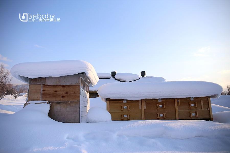北海道露營/小木屋推薦。深川MABU Auto Camping Ground露營場(文末有專屬優惠)
