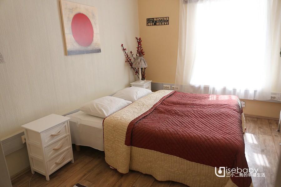 愛沙尼亞住宿推薦。塔林超值青年旅館OldHouse Hostel