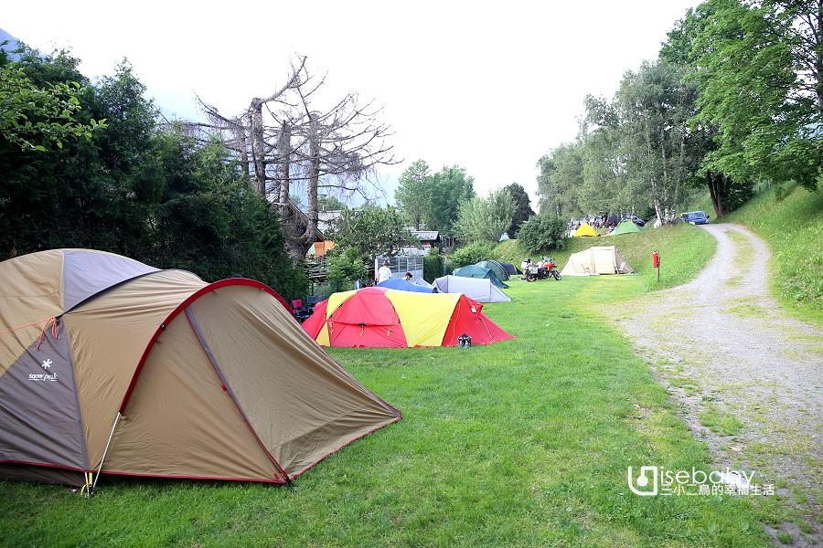 超完整!法國營地懶人包。露營&帳篷屋住宿推薦