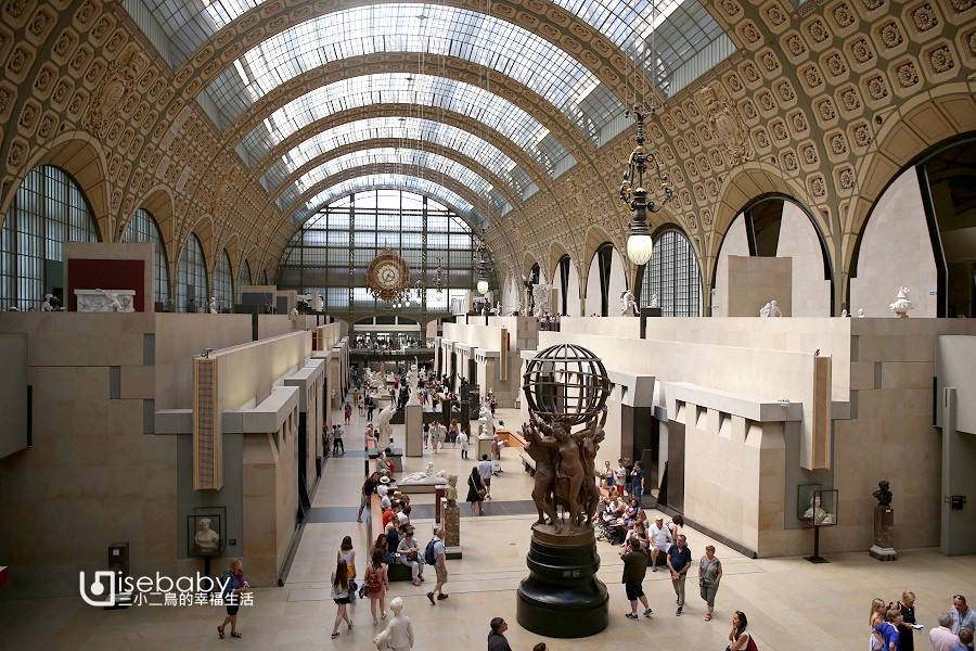 超划算!法國巴黎旅行必買 巴黎博物館通票Paris Museum Pass使用攻略