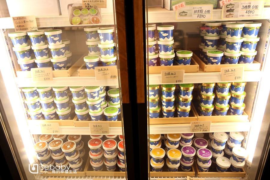 抺茶控東京必吃。世界第一濃郁的義式抹茶冰淇淋 NANAYA青山店