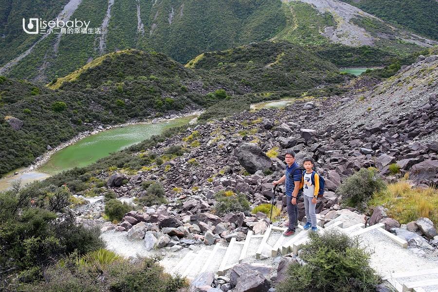 紐西蘭自由行攻略 17天南島行程懶人包