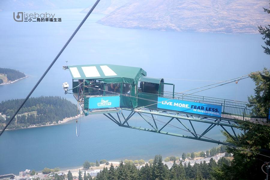 紐西蘭南島必玩 皇后鎮Skyline Gondola天空纜車及Luge溜溜車