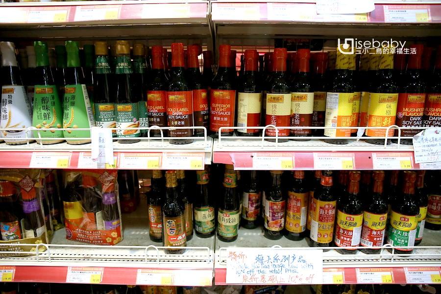 紐西蘭南島必買 最便宜的紀念品店Sunson Asian Food Market三商超市