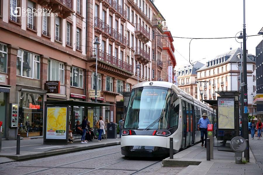 法國自由行 史特拉斯堡自助懶人包。交通、必去景點、行程、美食、住宿總整理