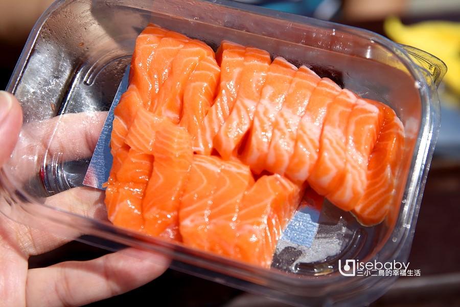 紐西蘭必吃高山鮭魚生魚片,就來Mount Cook Alpine Salmon農場吧!