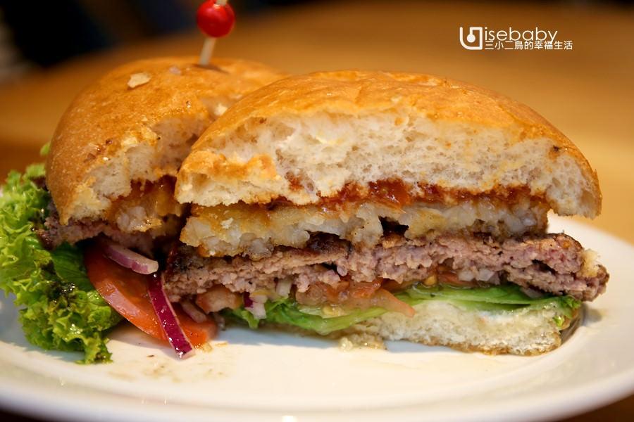 紐西蘭南島美食.皇后鎮Devil Burger魔鬼漢堡