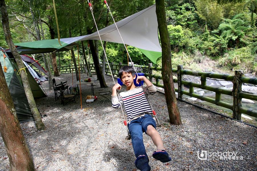 桃園露營區推薦  熊老大露營區.夏天戲水避暑營地