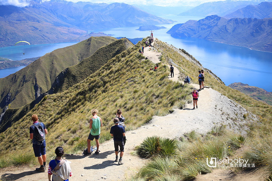紐西蘭懶人包 南島推薦必爬的10條Day Hike健行步道
