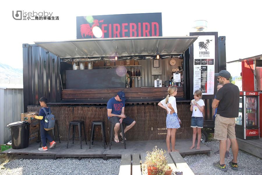 紐西蘭南島推薦美食 瓦納卡湖必吃烤雞Firebird Wanaka