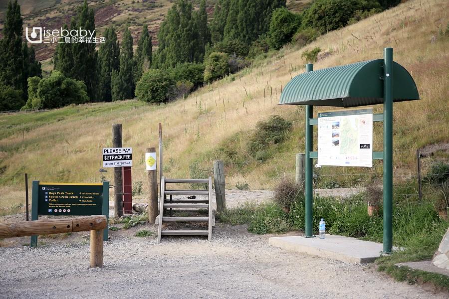 紐西蘭南島健行步道推薦 必爬Roys Peak Track網美步道