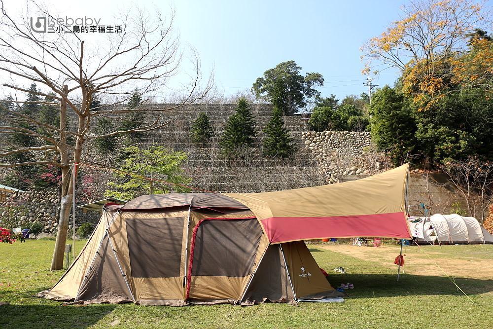 露營裝備攻略 常見的5種露營帳篷款式