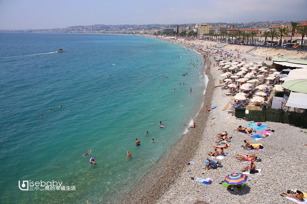 法國自由行.南法Nice尼斯自助懶人包。交通、節慶、必去景點行程、美食、住宿總整理