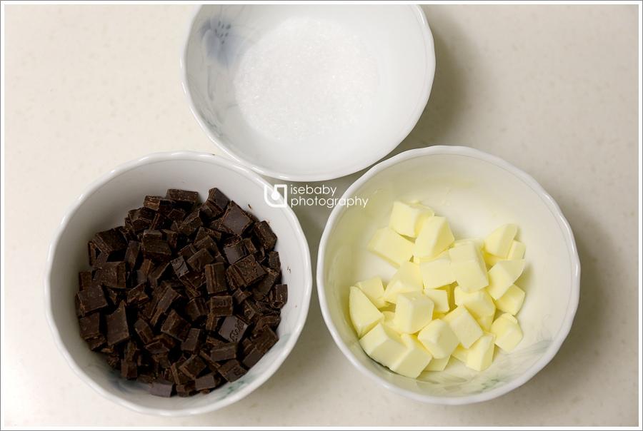 [親子烘焙] 105T麵包機::巧克力布朗尼