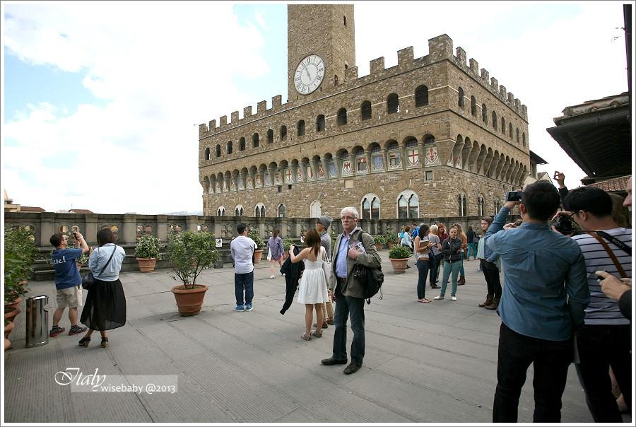 [義大利親子自助] 分享-Firenze::烏菲茲美術館Galleria degli Uffizi預購入場與參觀資訊