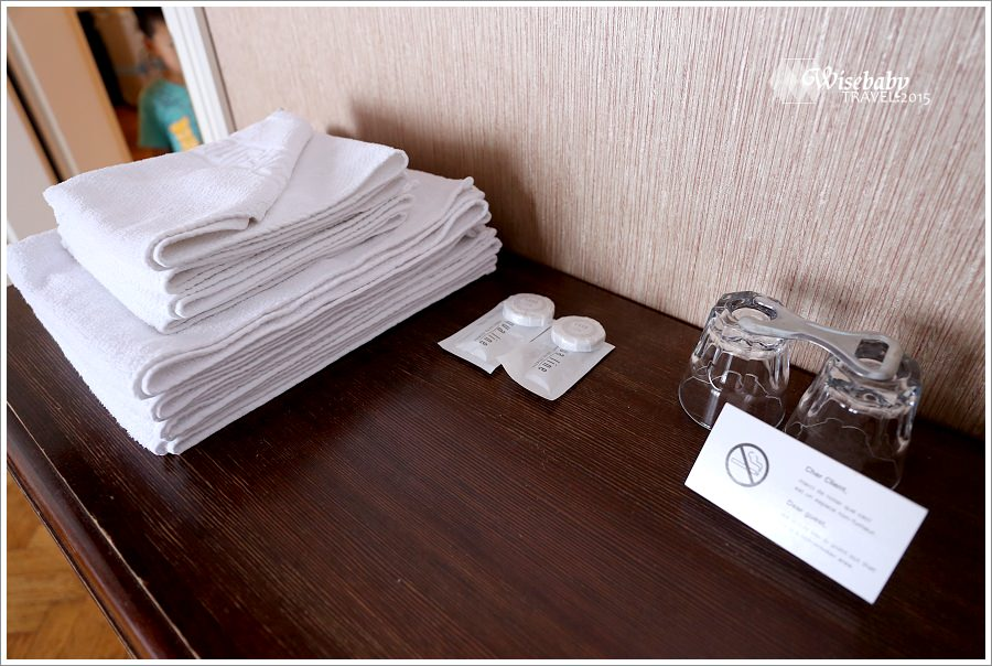 捷克 | 庫倫洛夫住宿推薦。Hotel Konvice.鄰舊城廣場的雙房公寓