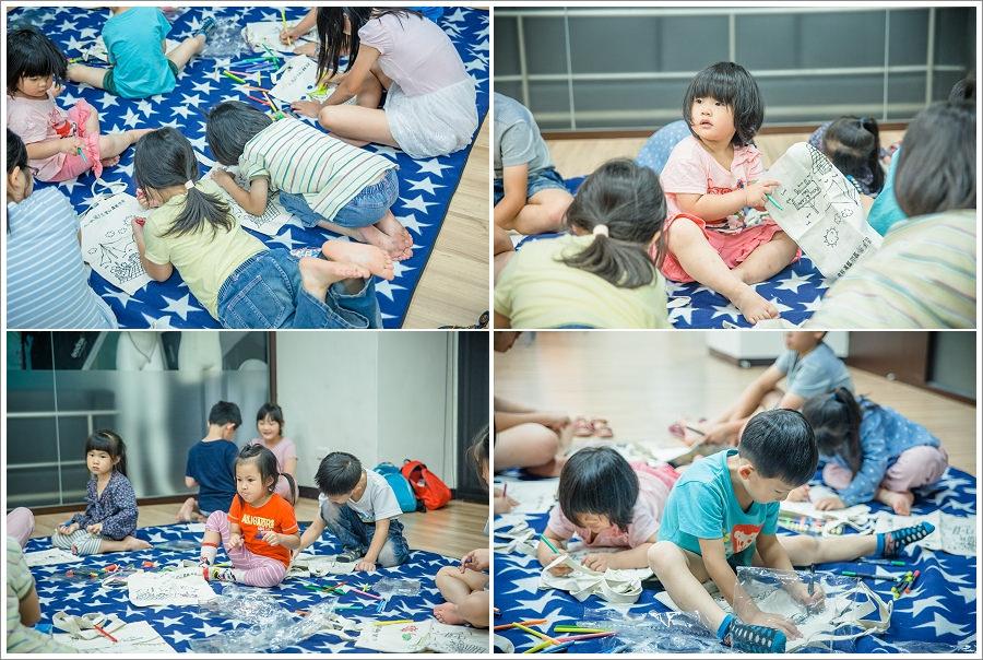 [記錄] 講座-桃源戶外。美好生活提案系列講座X第一次親子露營