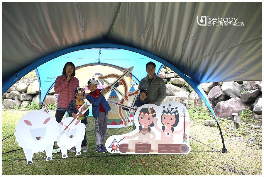 露營 | 新竹尖石。尖石之美露營區.用心的MIT台灣品牌QTACE團露