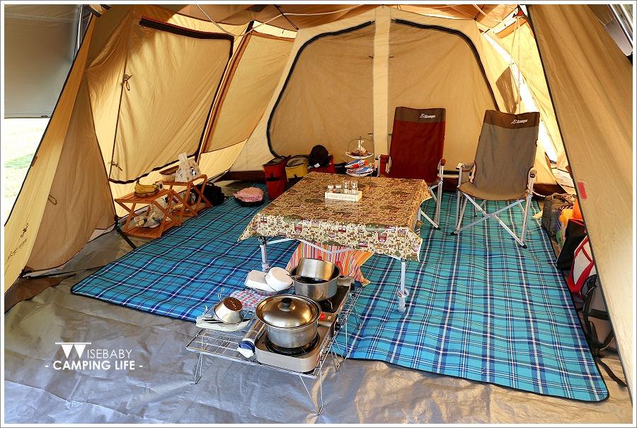 露營 | 寒流來襲怎麼辦.冬季露營的7項保暖對策