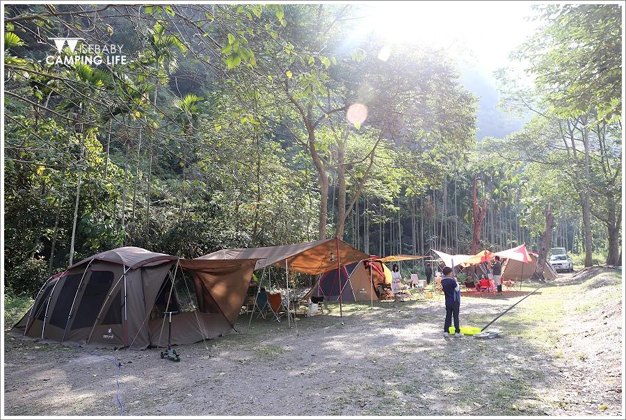 露營 | 南投信義。天時農莊.與世隔絕三天二夜的228連假
