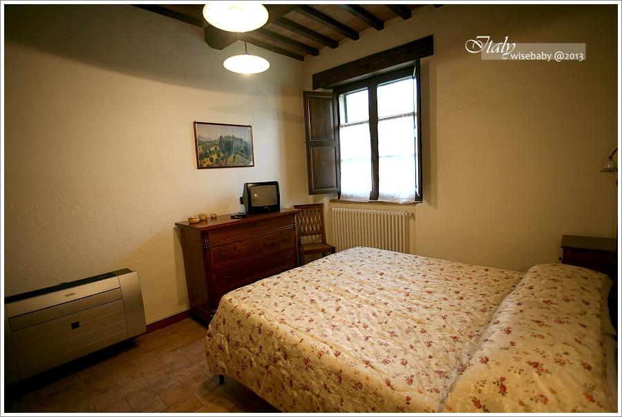 義大利|義大利8間住宿推薦懶人包