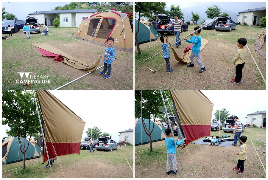 露營 | 苗栗泰安。司馬限360度景觀露營區.高海拔廣闊山景視覺饗宴