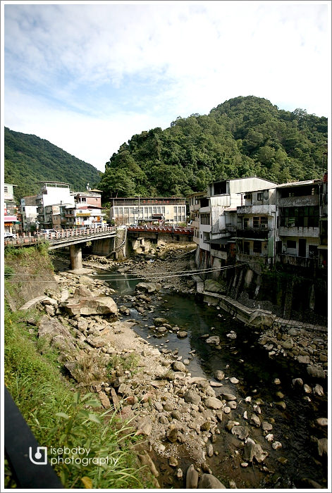 [景點] 台北石碇-恬靜宜人的小山城(5Y5M+2Y2M)
