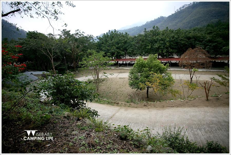 露營 | 苗栗南庄。福元居親子農場.2013年的最後一露